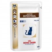 Royal Canin Gastro Intestinal S/O Veterinary Diet - Pack % - 24 x 100 g