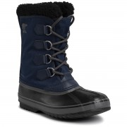 Апрески SOREL - 1964 Pac Nylon NM3487 Collegiate Navy/Black 464