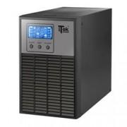 """""""ITEK UPS WinPower 1000 - 1000VA/800W, ON LINE, 2 Batt,LCD,3*Shucko,AVR,RS23"""""""