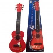 Juguete De Guitarra 360DSC 3709B-1 - Rojo