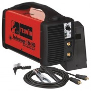 Invertor de sudura TELWIN TECHNOLOGY 186 HD ACC