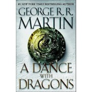 A Dance with Dragons Part 1 and 2/George R. R. Martin