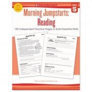 Morning Jumpstart Series Book, Reading, Grade 5