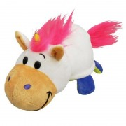 Mascota FlipaZoo 32 cm Unicorn si Dragon Jay At Play
