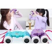 Hangzhou Yuxi Trade Co. Ltd (t/a PinkPree) Bottle-Shaped Toy Binoculars - Purple or Green!