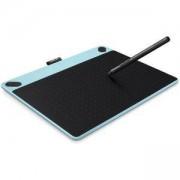 Графичен таблет Wacom Intuos Pen & Touch Art M (CTH-690AB-N), Син