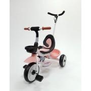 Dečiji Tricikl sa ručicom (Model 429 roze)