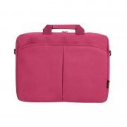 Geanta laptop SBox NLS-6483D Broadway 15.6 inch bordeaux