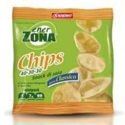 Enervit Enerzona Chips Class.1 Sacch.