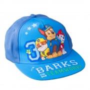 Paw Patrol Barks for Teamwork fiú sapka