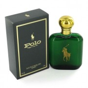 Ralph Lauren Polo Eau De Toilette Spray 2 oz / 59.15 mL Men's Fragrance 400712