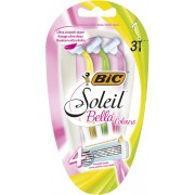 BIC Rakhyvel Bella Colours 3 st