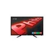 TV LED 43 Philco PH43N91DSGW Full HD com Conversor Digital e Função Smart 2 HDMI 1 USB 60Hz