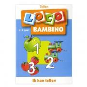 Lobbes Bambino Loco - Ik kan tellen (3-5)