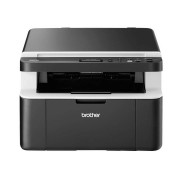 Brother Dcp-1612w 2400 X 600dpi Laser A4 20ppm Wifi Multifuncional