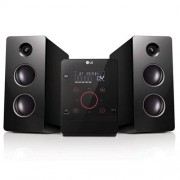 Lg Microcadena Bluetooth CM2760 Negro