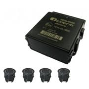 AM 0258 - parkovacie senzory