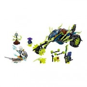 Lego Chain Cycle Ambush, Multi Color