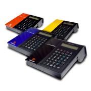 Form 200 Olivetti Registratore di cassa con scontrino elettronico - C700291 - fiscalizzato con bollino