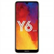 Huawei Y6 2019 Double Sim Marron