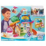 Set de joaca Puppy Dog Pals - Casa catelusilor