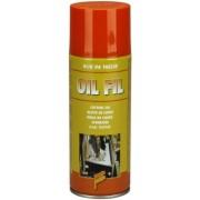 Rezný olej v spreji pre obrábanie a rezanie závitov OIL FIL 400 ml Faren