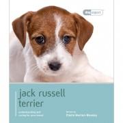 Dog Expert Jack Russell Terrier Dog Expert Book