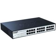 D-LINK DGS110024 - Switch, 24-Port, Gigabit Ethernet