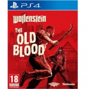 Wolfenstein: The Old Blood, за PS4