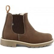 KAVAT Junior Brändås EP ECO Chelsea Boots Dark Brown 2017 EU 38 Kängor