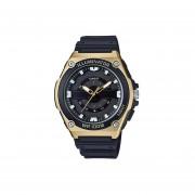 Reloj Analógico Hombre Casio MWC-100H-9A - Negro