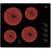 Whirlpool Plaque vitroceramique WHIRLPOOL AKM9010NE