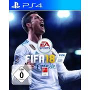 FIFA 18 RONALD O EDITION igra za PS4