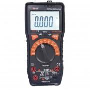 Tester Multimetro Gralf Premium Gmf-91b Autorrango T-rms
