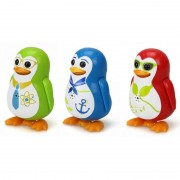 Set 3 DigiPinguini interactivi
