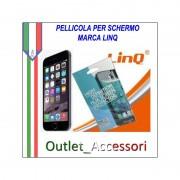 Pellicola Protezione Display Lcd Professionale per Apple IPHONE 6 Plus Linq
