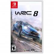 WRC 8: FIA World Rally Championship - Nintendo Switch