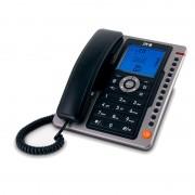 SPC Office Pro Telefone Fixo Preto