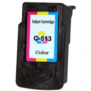 Cartridge Canon CL-513 tri-color, MP230/240/260/250/270/280/MX320 ip2700 349str