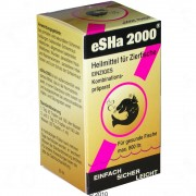 eSHa - 2000.- 20 ml
