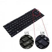 Tastatura Laptop Sony Vaio PCG-3D1M layout UK + CADOU