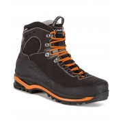 AKU Superalp GTX - Sko - Anthracite/Orange - 42