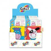 JAMES GALT & CO. Ltd Galt Libretti In Stoffa Pappag