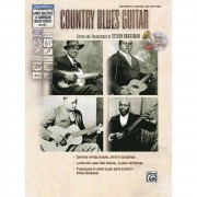 Alfred Music Early Masters - Country Blues Grossmann, Book and CD