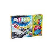 Jogo Game of Life Cartão Eletrônico - Hasbro