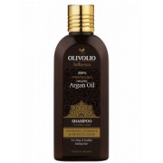 Sampon cu ulei de argan par vopsit 200 ml