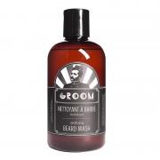 Groom Industries Beard Wash Original Hair Care GR011