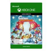 Xbox scribblenauts: showdown xbox one