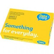 Data Copy Something for Everyday Printer Paper A4 100gsm White 500 Sheets