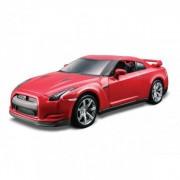 Macheta Masina Nissan GT-R BBURAGO Scara 1:32 Red